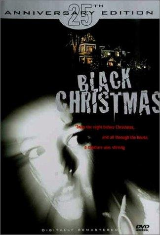 Writer producer kevin sommerfield 39 s top 10 horror movies for Famous black and white christmas movies