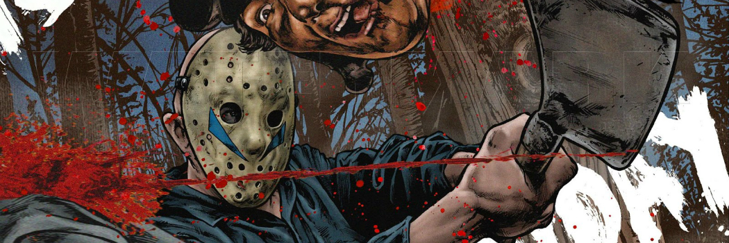 Happy Friday the 13th Horror Fans!