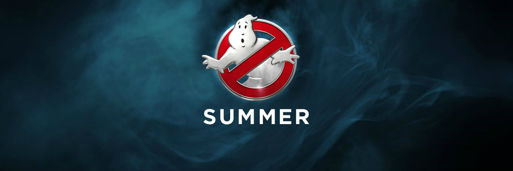 Official Ghostbusters (2016) Trailer Is Here!