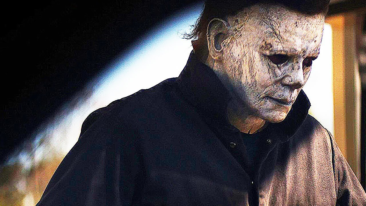 Halloween (2018) - The Shape is Back 40 Years Later ...